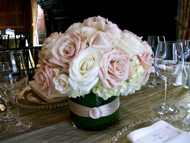Wedding FAQ's - Jeri Solomon Floral Design