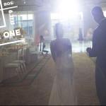 Intercontinental Hotel Summer Wedding Flowers – Stefanie & Denario