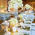 Recent Wedding Featured In Grace Ormonde
