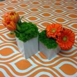 Vibrant Spring Floral Designs