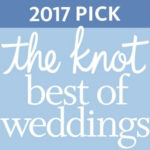 The Knot Best Of Weddings Pick 2017