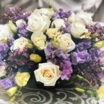 Be Happy With The Floral Designs On Your Wedding Day