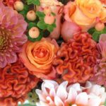 We Are Feeling Fall-ish With These Seasonal Floral Designs