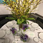 Pastel Spring Wedding Floral Design Ideas