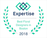 Expertise Best Floral Designers in Boston 2018