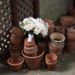 Custom Summer Wedding Floral Designs