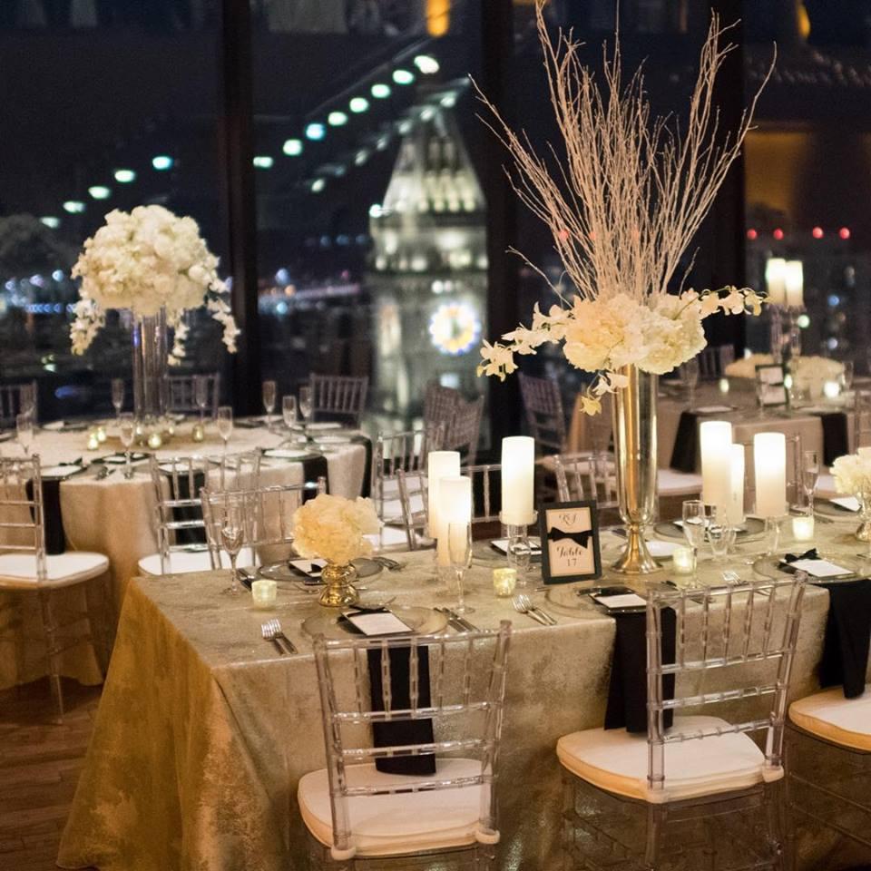 winter wedding flowers boston - jeri solomon floral design