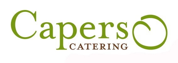 Logo for Capers Catering